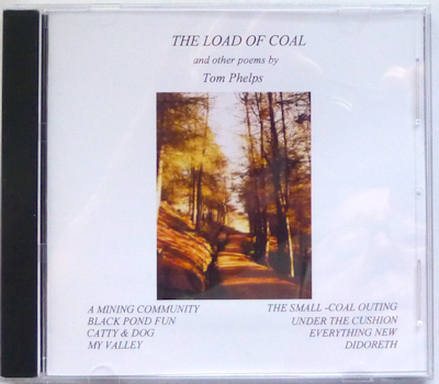 The Load of Coal CD